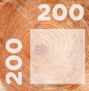 Брус 200 на 200